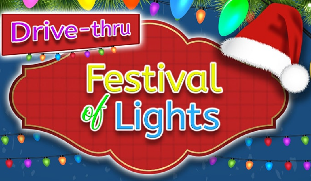 Middleborough Tourism Committee's 7th Annual Festival of Lights
